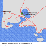 Carte de localisation de la Province des Figuerolles avatiques